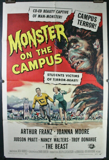 MONSTER-ON-CAMPUS